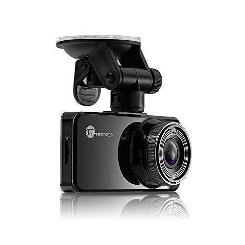 [Premium] Dashcam Taotronics CD05 (Ecran 2,7'' Full HD + Carte micro SD 32Go)