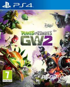[Premium] Plants vs Zombies : Garden Warfare 2 sur PS4 et Xbox One