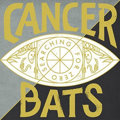 [Premium] Vinyle Searching for Zéro de Cancer Bats