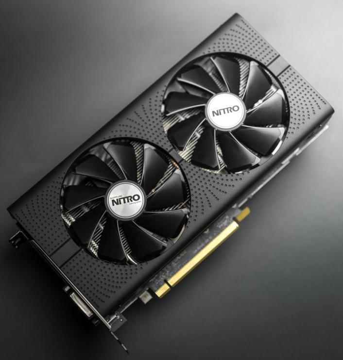 Pré-commande : Carte graphique Sapphire Radeon RX 480 Nitro+ OC 8192MB GDDR5
