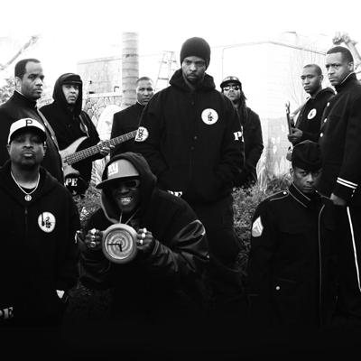"""Public Enemy - Dernier single """"Get Up Stand Up"""", vidéo exclusive, et 37 multipistes"""