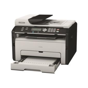 imprimante multifonctions Ricoh SP 204SN - Laser (Noir et blanc)