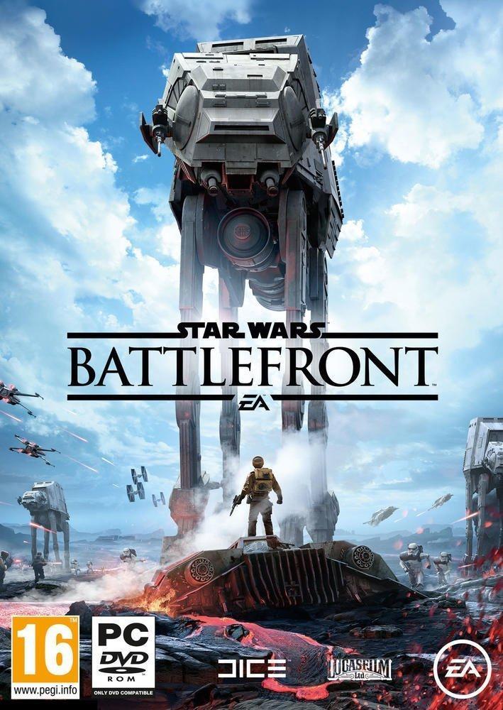 [Premium] Star Wars : Battlefront sur PC
