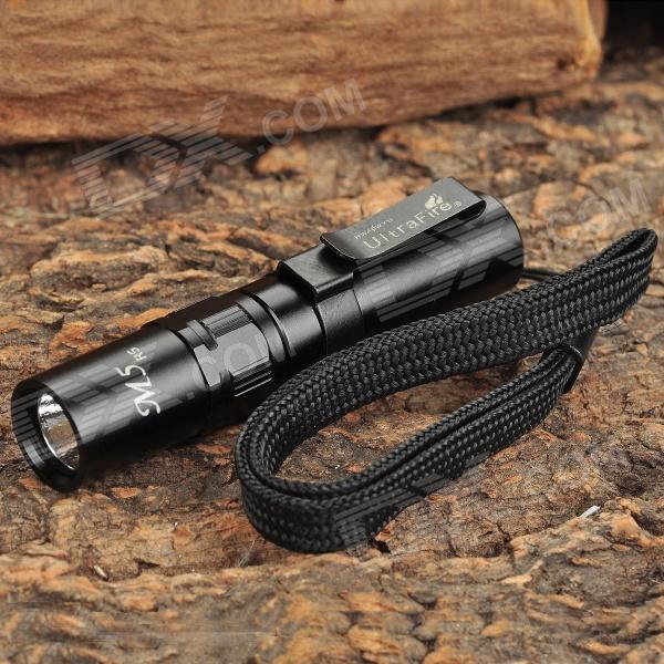 Petite lampe torche UltraFire 120 lumen