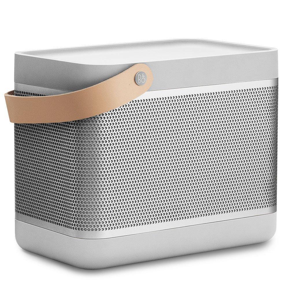 [Premium] Enceinte Bluetooth B&O Play by Bang & Olufsen Beolit 15 - Aluminium Naturel