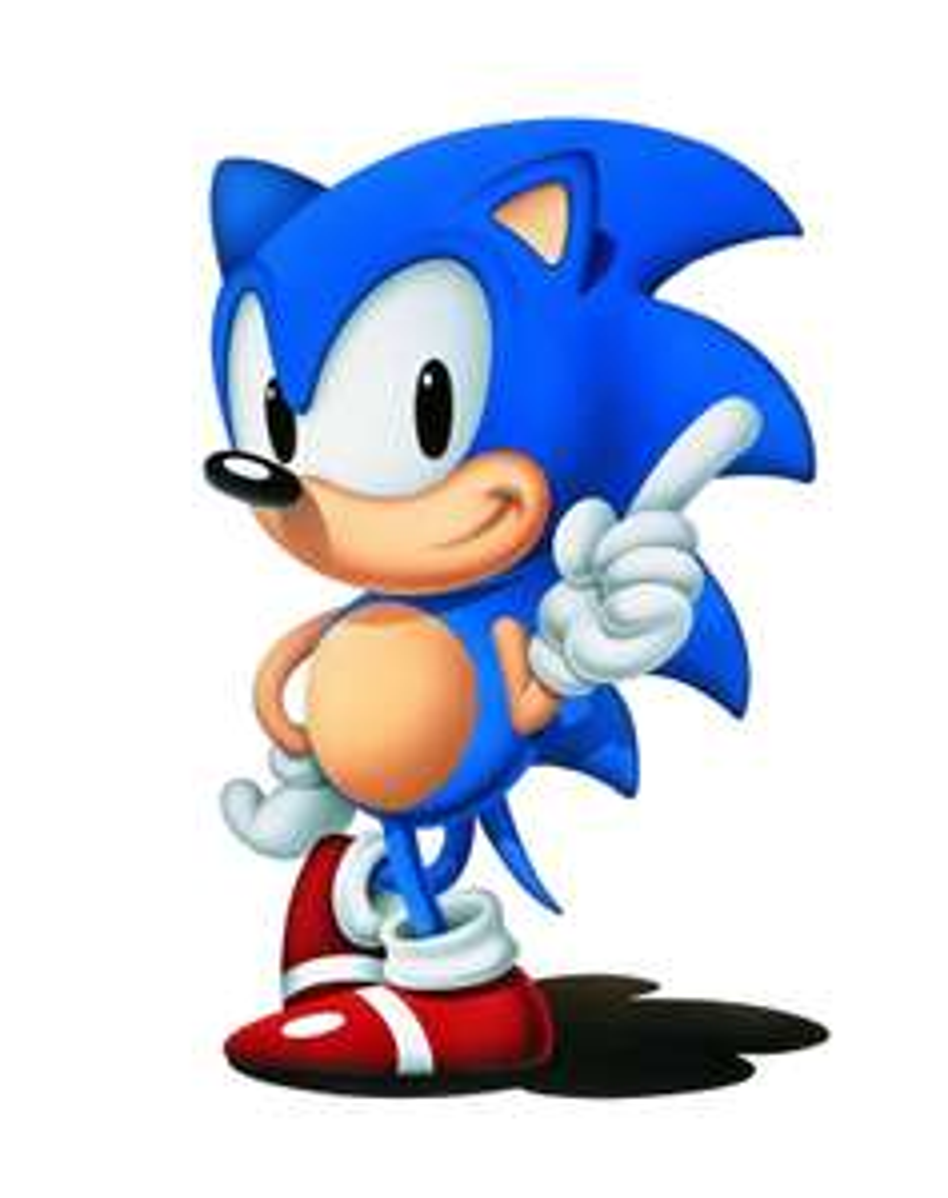 Anniversaire Sonic : Jeux de la licence sur Android en promotion, l'unité