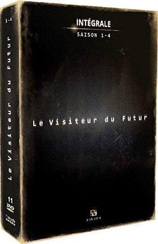 [Premium] Coffret DVD Le Visiteur du Futur -  Intégrale (Saison 1 à 4)