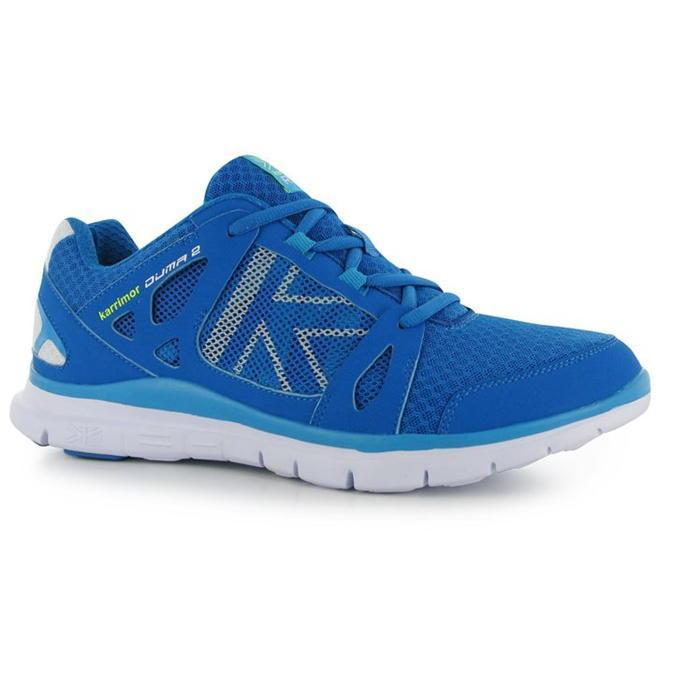 Chaussures de course Homme Karrimor Duma 2 - Plusieurs tailles et couleurs