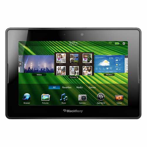 BlackBerry Playbook 64 Go - Reconditionné