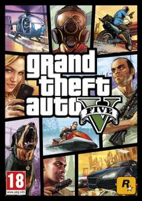 [Premium] Grand Theft Auto V sur PC (Dématérialisé - Rockstar Social Club)