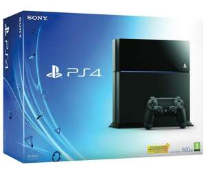 [Premium] Console Sony Playstation 4 (Chassis B) - Reconditionnée