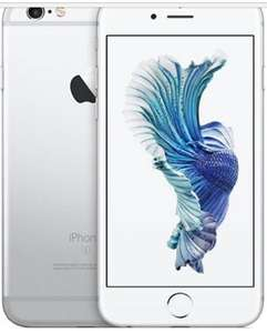 """Smartphone 4,7"""" Apple iPhone 6s Gris Sidéral - 16 Go"""