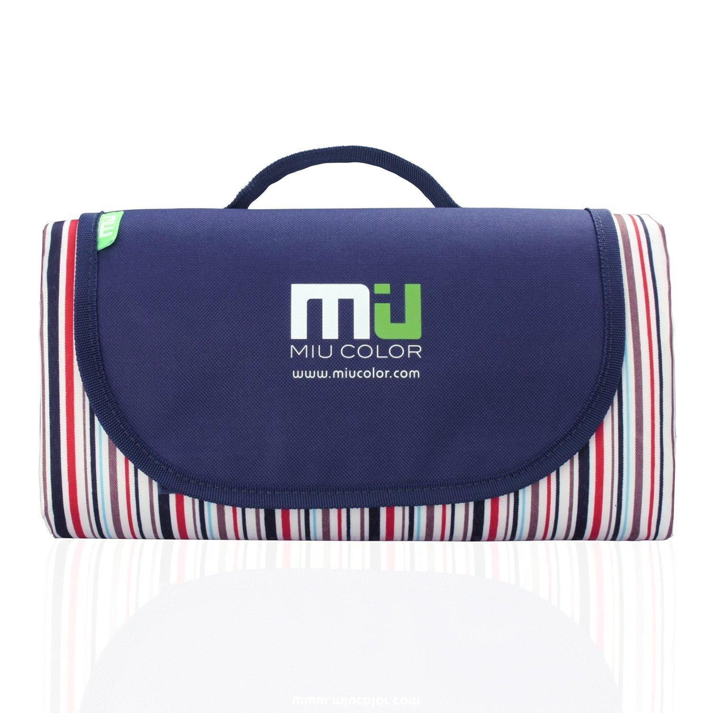 [Premium] Tapis/Couverture De Pique-nique Miu Color Imperméable Pliable Portable