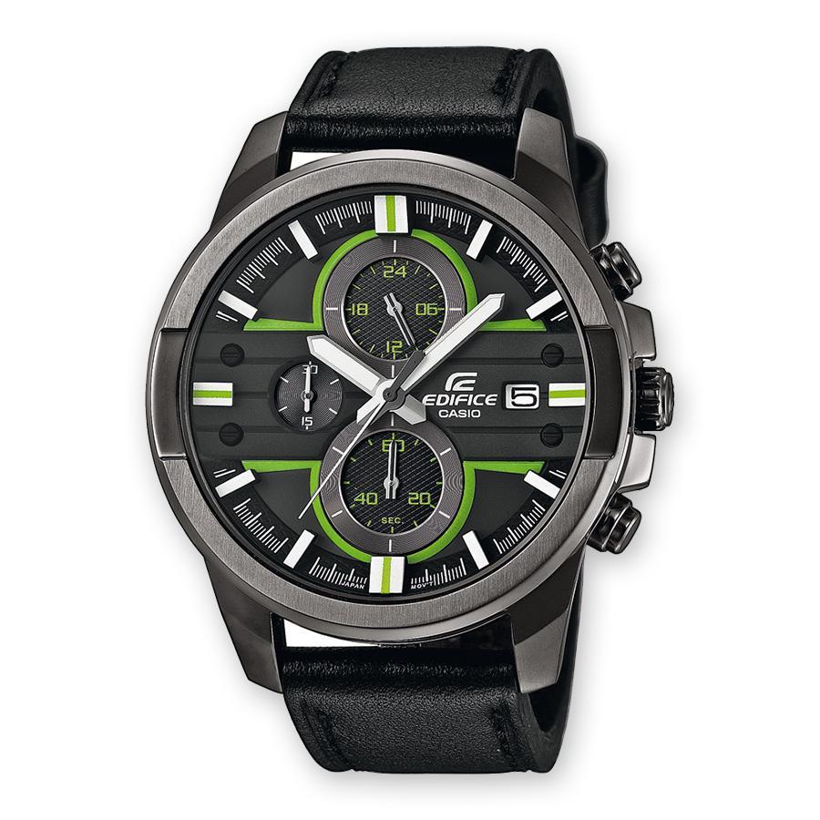 [Premium] Sélection de montres Homme en promotion - Ex : Casio Edifice (EFR-538BK-5AVUEF)