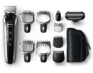 [Premium] Tondeuse Philips QG3380/16 Multigroom Serie 7000