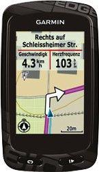 GPS pour vélo Garmin Edge 810 (Europe)