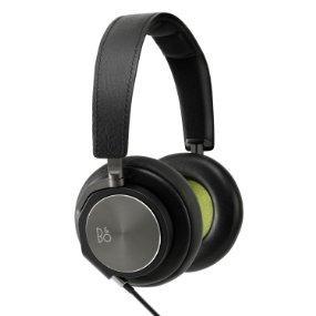 [Premium] Casque audio Bang & Olufsen BeoPlay H6 - noir