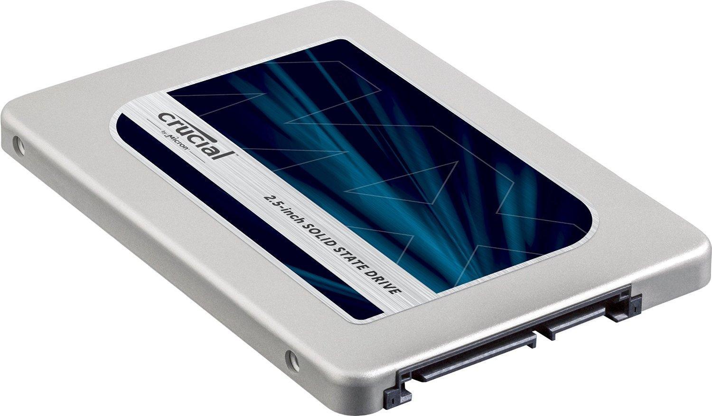 """[Premium] SSD 2,5"""" Crucial MX300 750Go (Mémoire TLC)"""