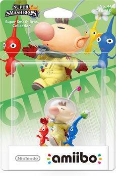 [premium] Sélection de figurines Nintendo Amiboo en promotion - Ex : Super Smash Bros. Collection Olimar