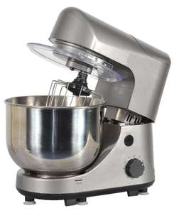 Robot multifonction Kitchen Chef Ultra compact (SM169, 600 W)