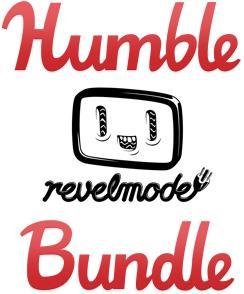 Humble Bundle Revelmod: 3 Jeux PC (Dématérialisé - Steam)