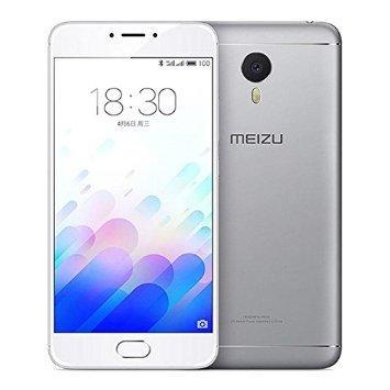 "Smartphone 5.5"" Meizu M3 Note - Double Sim, 16GO"