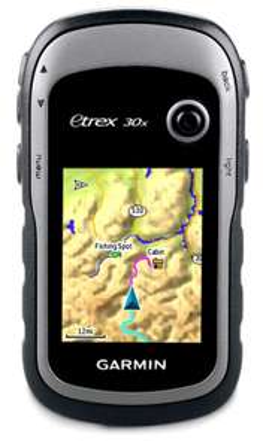 GPS de randonnée Garmin E trex 30x