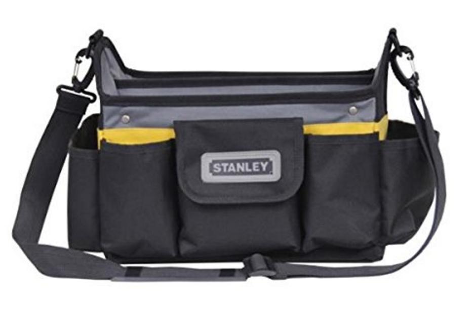 Panier porte-outils à bandoulière 30 cm Stanley STST1-70718
