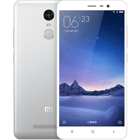 "Smartphone 5.5"" Xiaomi Redmi Note 3 Pro - 16 Go, argent ou or"