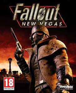Fallout 3 GOTY à 3.4€, Fallout New Vegas Ultimate Edition à 6.8€, Normal