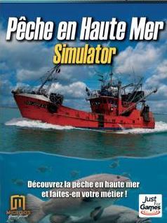 Pêche en Haute Mer Simulator (dématérialisé)