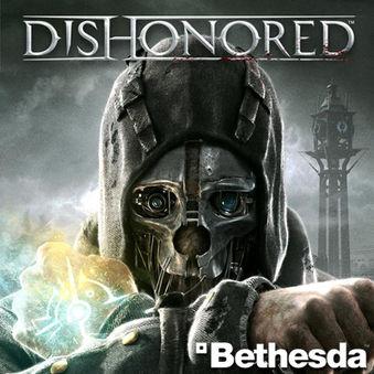 2 Jeux PC Bethesda Dématérialisés au choix (Dont Dishonored)