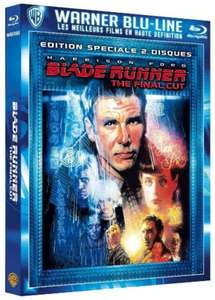 Blu Ray : Blade Runner - Édition Spéciale