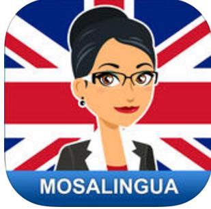 Application Mosalingua : Anglais Business gratuite sur iOS (au lieu de 5.99€)