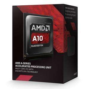 Processeur AMD A10 7850K Black Edition - 3.7 GHz