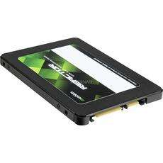 "SSD interne 2.5"" Mushkin Reactor (Mémoire MLC) - 1To"