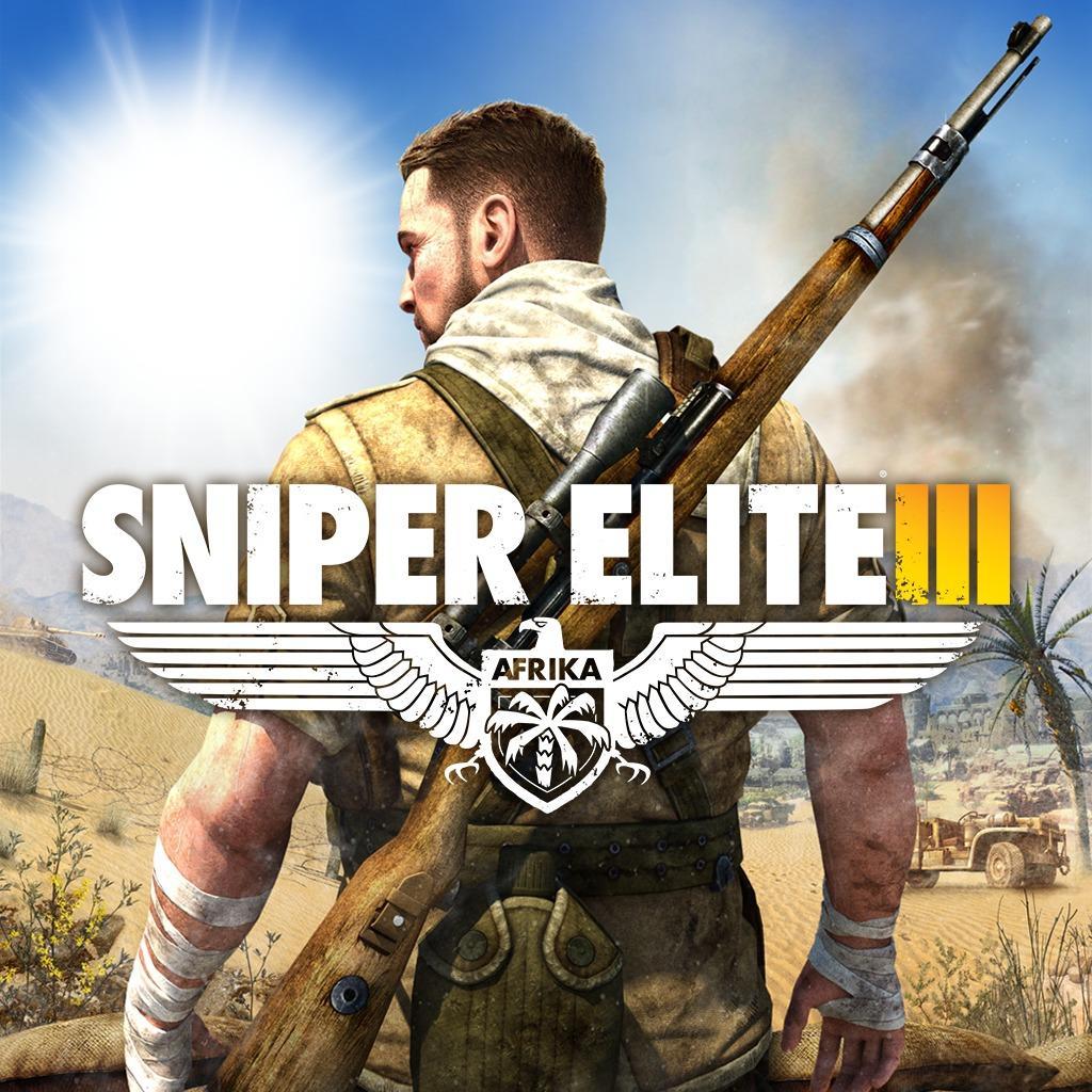 Sniper Elite 3 sur PC (Dématérialisé - Steam)