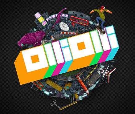 Sélection de jeux Wii U / 3DS (Dématérialisés) en promotion - Ex : OlliOlli sur Wii U et 3DS