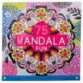 Album à colorier mandala
