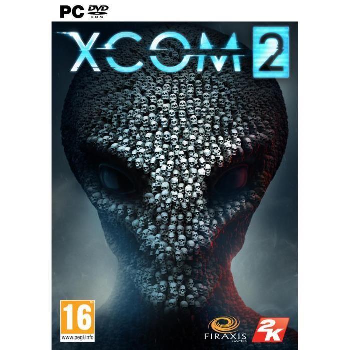 XCOM 2 sur PC