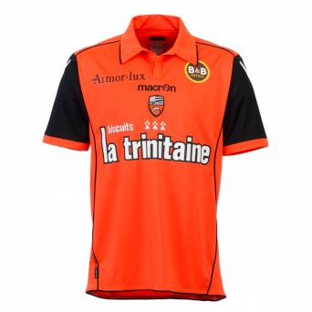 Maillot FC Lorient Domicile ou Extérieur 2011/12 pour Enfant à 15€ et pour Adulte