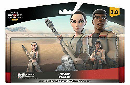 Pack Disney Infinity 3.0 Aventure : The Force Awakens