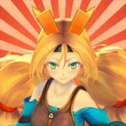 Kung Fu Girl gratuit sur iOS et Mac OS X