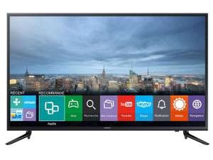 "TV 60"" Samsung UE60JU6000 - UHD  - Smart TV"