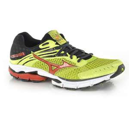 Chaussure running homme Mizuno Wave Inspire 9 - 2013