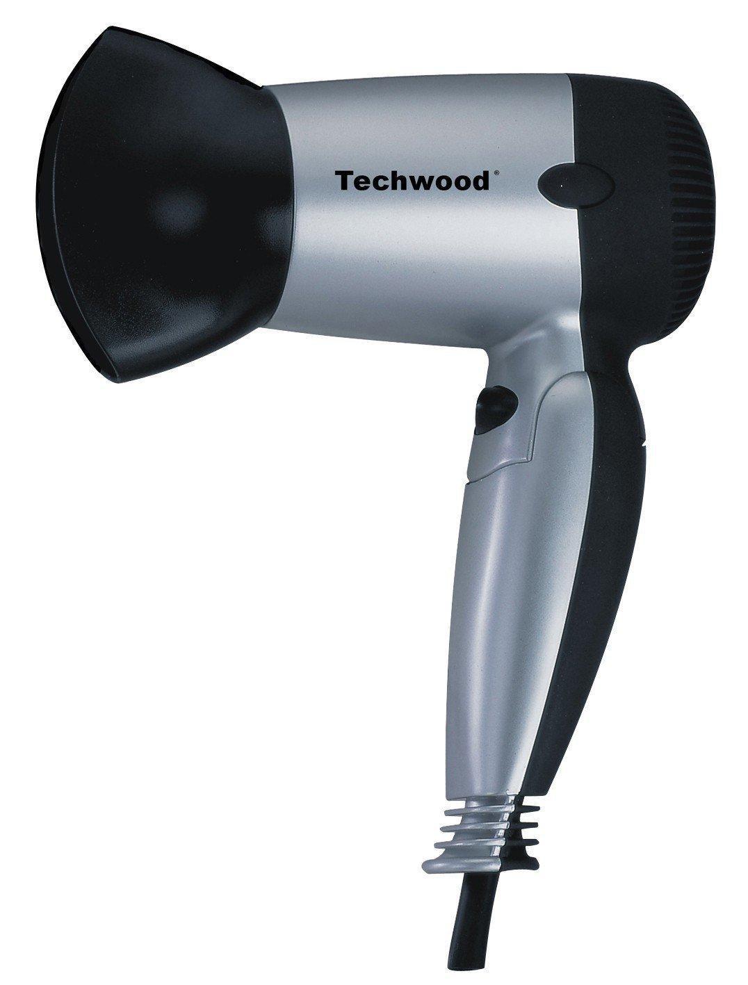 Sèche Cheveux de Voyage Techwood TSC-1207