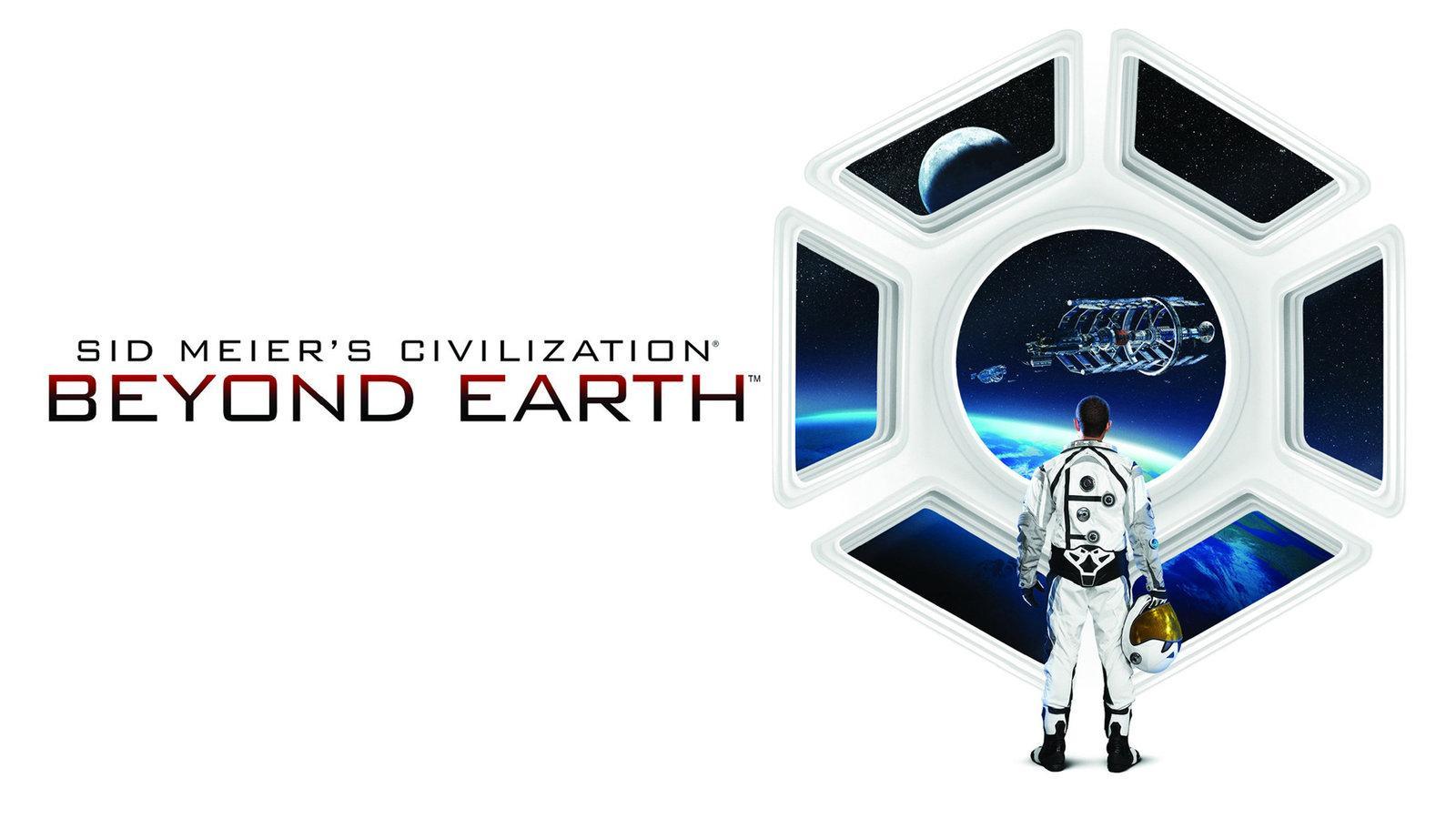 Sid Meier's Civilization: Beyond Earth sur PC jouable gratuitement ce week-end