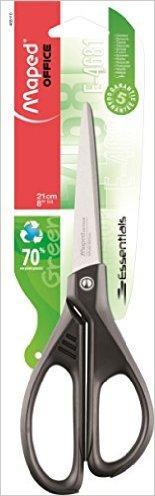 Ciseau Maped Essentials Green 21cm
