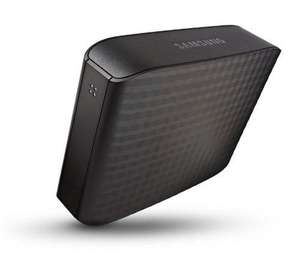 "Disque dur externe 3,5"" USB 3.0 Samsung D3 Station - 3To"