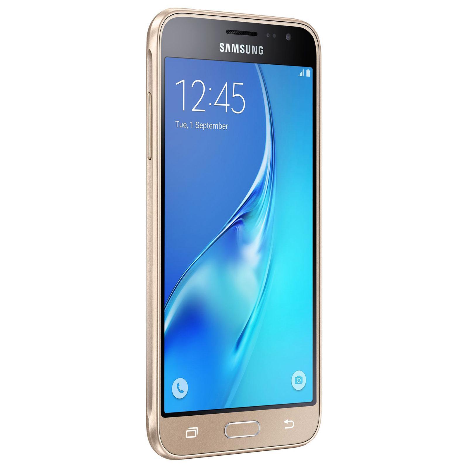 "Smartphone 5"" Samsung Galaxy J3 8Go"
